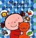 Bekijk details van Meow! Katie's big book of animals