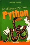 Bekijk details van Problemen met een python