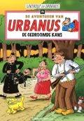 Bekijk details van Urbanus in de gedroomde kans