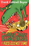 Bekijk details van Chitty Chitty Bang Bang and the race against time