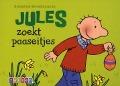 Bekijk details van Jules zoekt paaseitjes