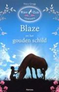 Bekijk details van Blaze en het gouden schild