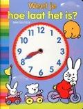 Bekijk details van Weet je hoe laat het is?