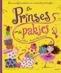 Bekijk details van De prinses en de pakjes