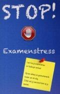 Bekijk details van Stop! Examenstress & faalangst