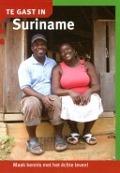 Bekijk details van Te gast in Suriname