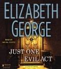 Bekijk details van Just one evil act