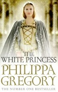 Bekijk details van The white princess