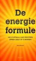 Bekijk details van De energieformule