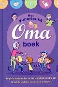 Bekijk details van Het superleuke omaboek