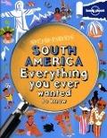 Bekijk details van South America