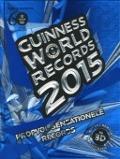 Bekijk details van Guinness world records 2015