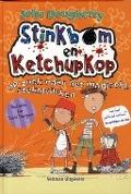 Bekijk details van Stinkbom en Ketchupkop op zoek naar het magische stekelvarken