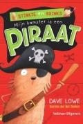 Bekijk details van Mijn hamster is een piraat