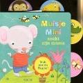 Bekijk details van Muisje Mini zoekt zijn mama