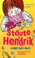 Bekijk details van Stoute Hendrik maakt het bont