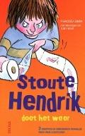 Bekijk details van Stoute Hendrik doet het weer