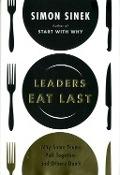 Bekijk details van Leaders eat last