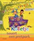 Bekijk details van Kolletje tovert een pretpark