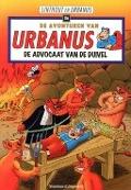 Bekijk details van Urbanus in de advocaat van de duivel