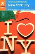 Bekijk details van The rough guide to New York City