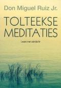 Bekijk details van Tolteekse meditaties