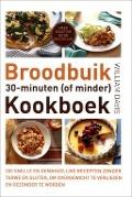 Bekijk details van Broodbuik 30-minuten (of minder) kookboek