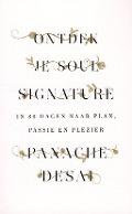 Bekijk details van Ontdek je Soul Signature