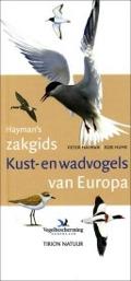 Bekijk details van Hayman's zakgids kust- en wadvogels van Europa