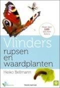 Bekijk details van Vlinders, rupsen en waardplanten