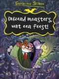 Bekijk details van Duizend monsters, wat een feest!