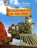Bekijk details van De snelste trein van het Wilde Westen