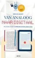 Bekijk details van Van analoog naar digitaal