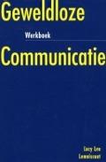 Bekijk details van Werkboek geweldloze communicatie