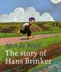 Bekijk details van The story of Hans Brinker