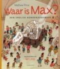 Bekijk details van Waar is Max?