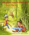 Bekijk details van Het grote voorleesboek van het bos