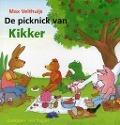 Bekijk details van De picknick van kikker