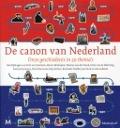 Bekijk details van De canon van Nederland