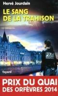 Bekijk details van Le sang de la trahison