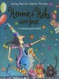 Bekijk details van Hennie de heks viert feest!
