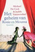 Bekijk details van Het geheim van Rosie en Moussa