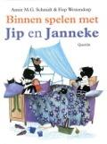 Bekijk details van Binnen spelen met Jip en Janneke