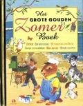 Bekijk details van Het grote gouden zomerboek