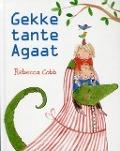 Bekijk details van Gekke tante Agaat