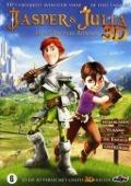 Bekijk details van Jasper & Julia en de dappere ridders 3D