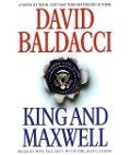 Bekijk details van King and Maxwell