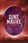 Bekijk details van Lune mauve; 3