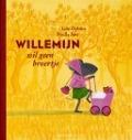 Bekijk details van Willemijn wil geen broertje