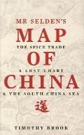 Bekijk details van Mr. Selden's map of China